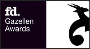 FD Gazelle Awards Logo